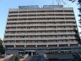 Отель Shodlik Palace ****