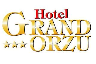 Hotel Grand Orzu ***