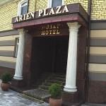 Hotel Arien Plaza ***